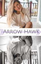 Arrow Hawk by Alpha_Scar_