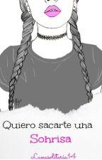 Quiero sacarte una sonrisa (#1) by lunasolitaria14