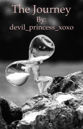 The journey by devil_princess_xoxo