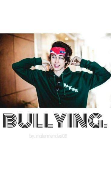 Bullyng ➰NASH GRIER➰