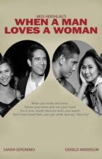 #When a Man Loves a Woman by Giaberry