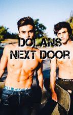 Dolans Next Door by Tinybuns14