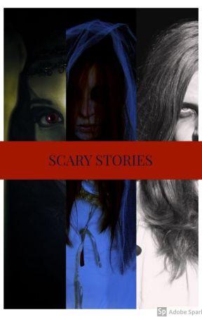 Scary Stories by LemondropBooks