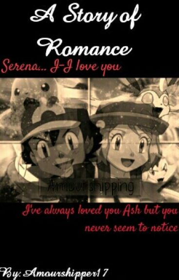 A Story of Romance -Amourshipping story