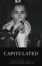 Capitulated | Incest | Jason Mccann by Cuminmebieber
