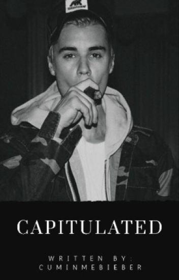 Capitulated | Incest | Jason Mccann
