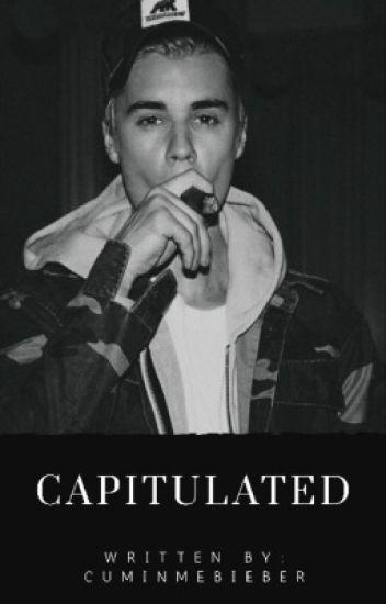 Capitulated | Incest | Jason Mccann
