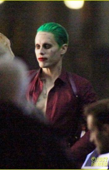 Barely Alive |COMPLETED| Joker X Reader