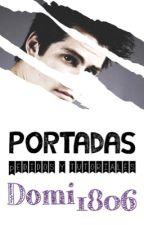Portadas (pedidos y tutoriales) by Domi1806