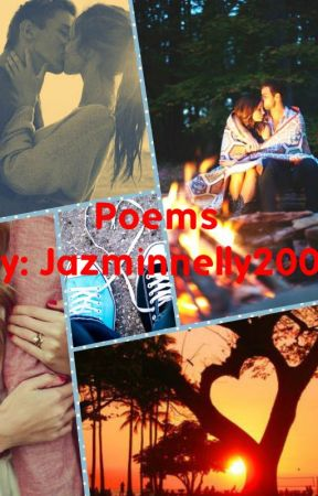 Mixed Poems by Jazminnelly2001