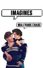 imagines by MiaEChase