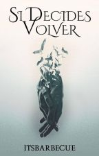 Si Decides Volver by itsbarbecue
