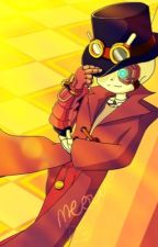 Is It Really a Crime? (Detective!Sans X Killer!Reader) by lylia9000