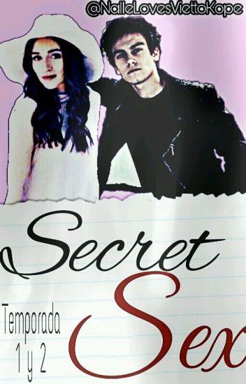 Secret Sex |ADAPTADA| |TERMINADA| |1 Y 2|