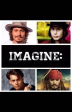 Johnny Depp Imagines by Aidanturnerimagines