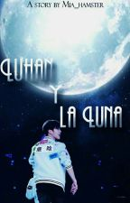 Luhan y La luna (HanHun) by Mia_hamster