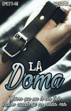 La Doma 「I」 ➳ Taekook by Emii94r