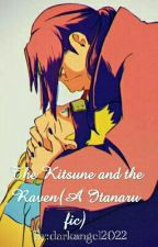 The Kitsune and the Raven(A Itanaru fic) by darkangel2022