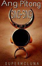 ANG PITONG SING-SING  by Supermcluna