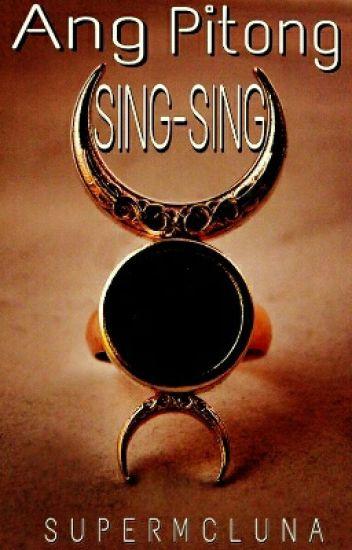 ANG PITONG SING-SING