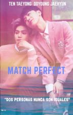 Match Perfect [JAEDO/TAETEN] by giiriiboy