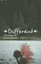 Different↠drarry by CrownedDrarry