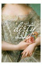 TaeGi || dirty child by -rushydaddy