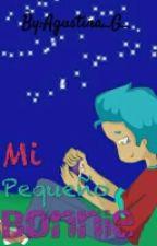 Mi Pequeño Bonnie [[COMPLETA]]  by agustina_G