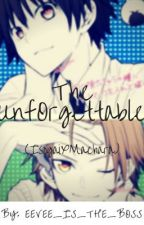 The Unforgettable by eevee_is_the_boss