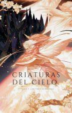 La Guardia Del Cielo #PencilAwards2017 / #AuroraAwards2017 by BethPalomo