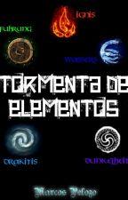 Tormenta de Elementos by MarcosPelozo