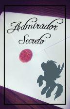 Admirador Secreto by Ao_Kamishodes