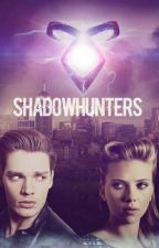 Shadow Hunters  by Chaton_10000