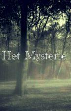 Het Mysterie Van De Latooys by KindaMyself