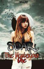 SCAR: The Brutal Demon by MissyKC