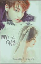 What ? She is My Wife ??? [Jeon Jungkook || Marriage Life] by Roseandria19