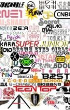 K-pop ff [One Shoot][NC] by pixyydust