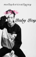 Baby Boy ♡ Tronnor by metaphoricallygay