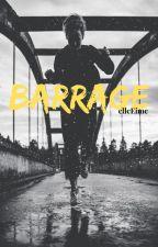 Barrage by LiliviaOli