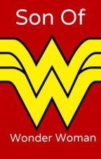 Son Of Wonder Woman by Braedey95