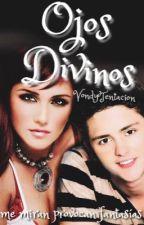 Ojos Divinos (Vondy) by VondyTentacion