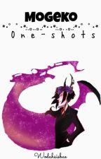 <<|| ★彡 Mogeko one-shots ★彡 ||>> by Velvetyerror