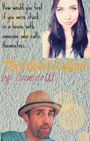 Thinknoodles Chapter 4 Wattpad