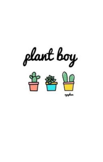plant boy | phan