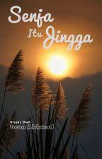 Senja Itu Jingga by deanakhmad