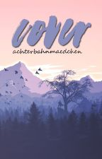 Cover 2.0 [geschlossen.] by achterbahnmaedchen