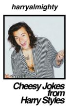Cheesy Jokes from Harry Styles by artistikth
