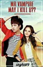 MR VAMPIRE MAY I KILL U??-ji hyo&suga love story-*stop For A While* by ieyra19
