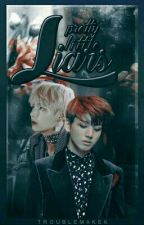 Pretty Little Liars(Vkook) by Troublemakek