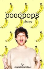 Cocopops;;larry  by stupeficiumbae